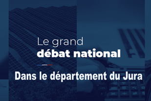 Grand débat national : comment ça marche ?