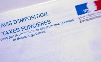 Secheresse 2018 Degrevement De La Taxe Fonciere Sur Les Proprietes