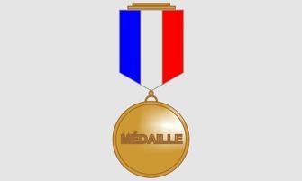 médaille d'honneur du travail agricole